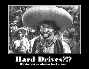 HardDrives