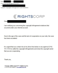 RightsCorpEmail