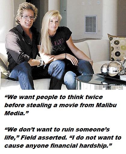 Malibu Media Quote