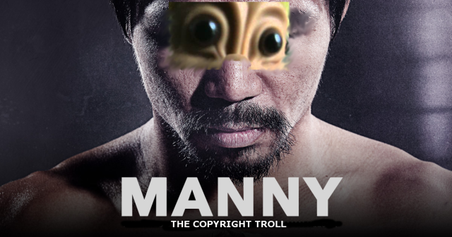 manny-copyright-troll